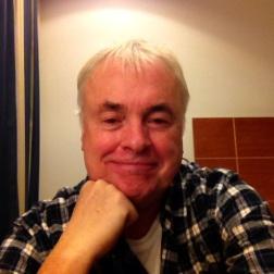 Steve Blandford